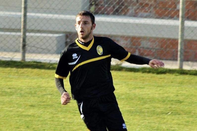 Calcio 1a Categoria C. Gambella e Cadoni fanno felice il Santa Giusta che balza al secondo posto