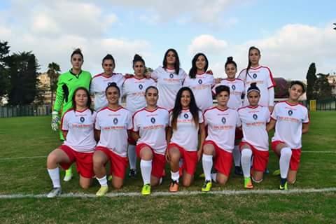 Calcio Femminile B. Esonerato il tecnico dell' Atletico Oristano Tuveri