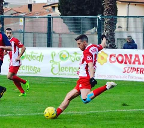 """Calcio Promozione B. Forma sprona la Tharros: """" Con più carattere i risultati arriveranno"""""""