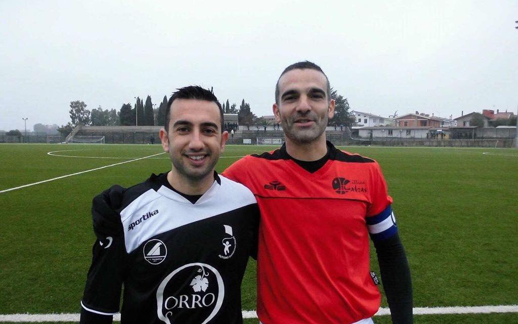 """Calcio 1A categoria B. I """"pronostici"""" di Nicola Lonis difensore della matricola Atletico San Marco Cabras"""