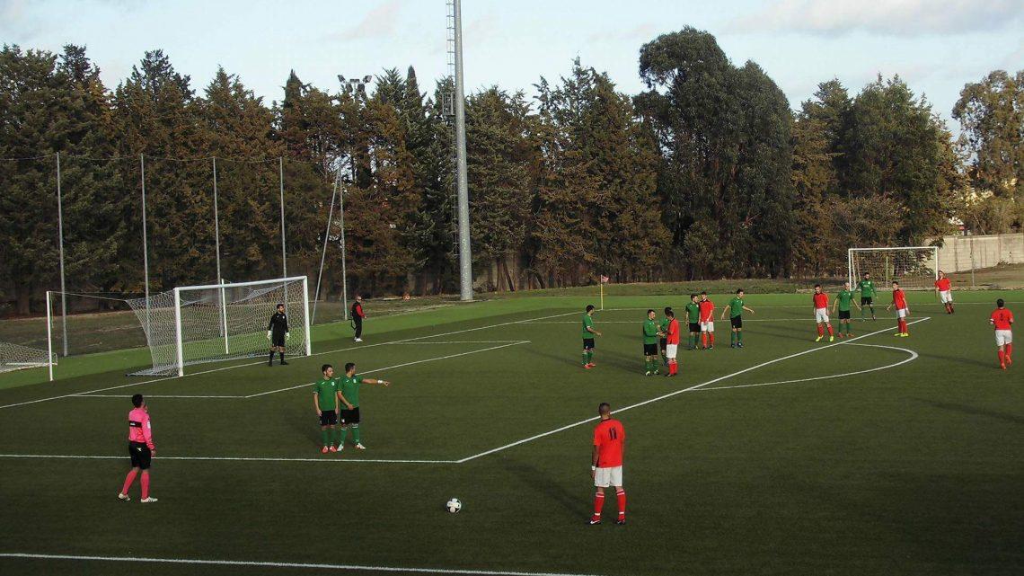 Calcio 1a Categoria C. I pronostici della settimana di Porcu dell'Abbasanta