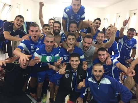 Calcio Promozione B. Fonni corsaro a Macomer: termina 1 4