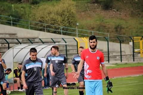 Calcio Promozione B. Macomerese iella continua: Antonio Sechi out almeno un mese