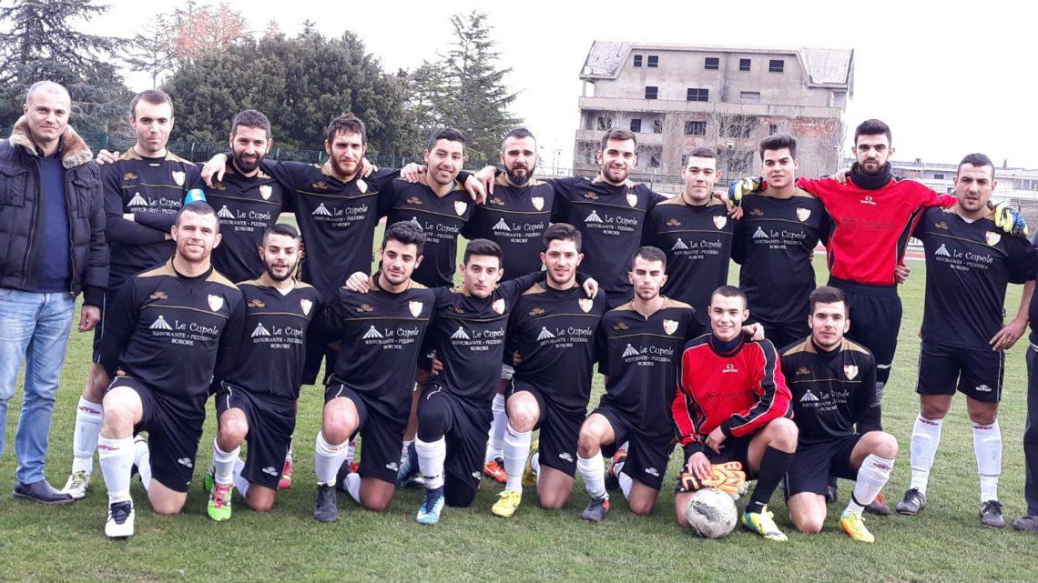 Calcio 2a Categoria G. Con il Silanus un Sedilo inguardabile va sotto di tre reti
