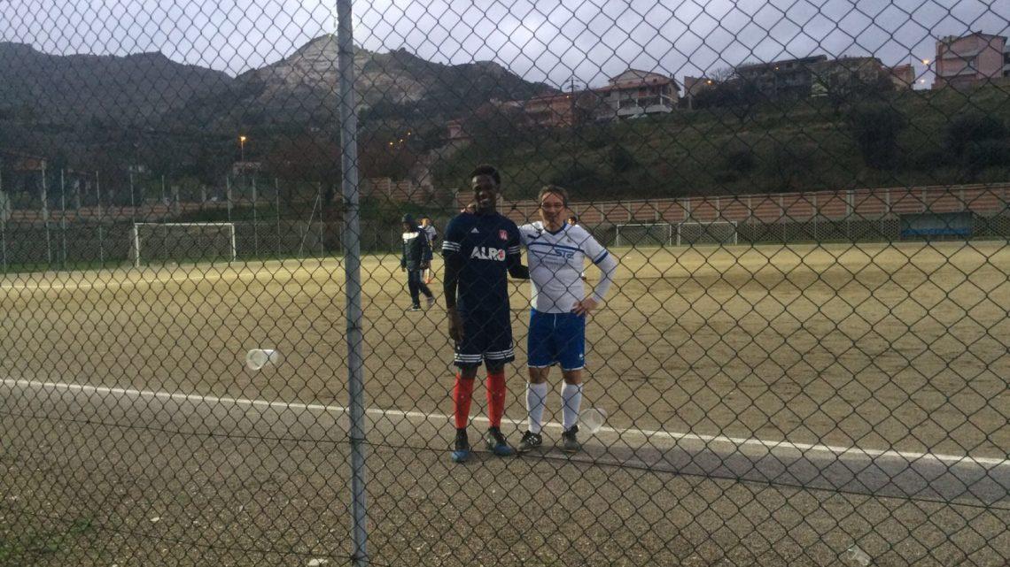 Calcio. Il record di Peppino Fumagalli: da 39 anni gioca la Coppa S. Antonio a Silanus