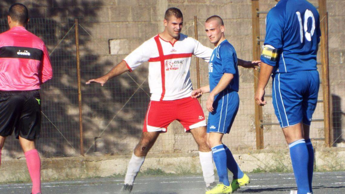 Calcio 2a Categoria G. I Pronostici di Mirko Ibba jolly del Norbello