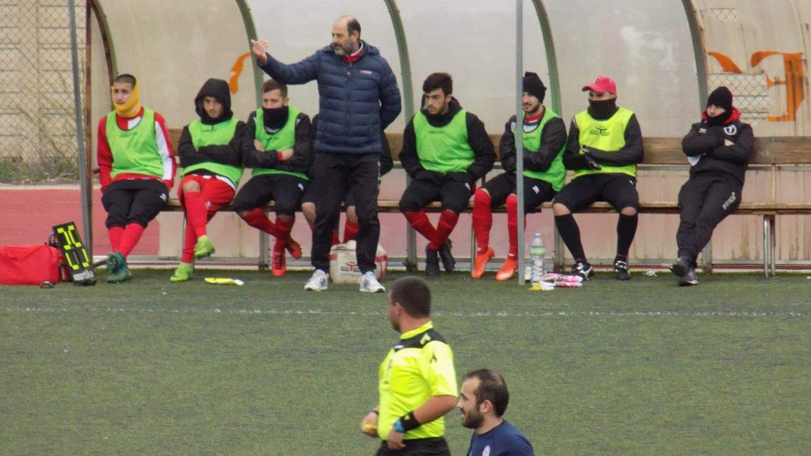 Calcio Promozione B. Lotta serrata per il titolo di campione d'inverno: 7 squadre sgomitano in 3 punti
