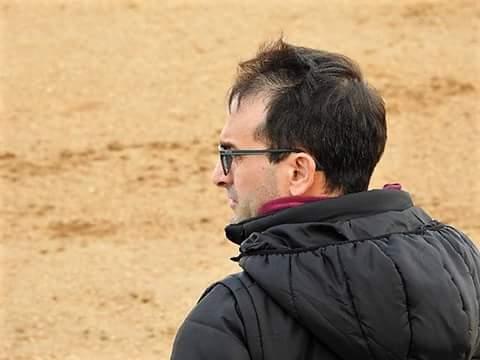 """Calcio 1a Categoria C. Giampa Zucca crede nella risalita del Ruinas : """"Serve più determinazione"""""""
