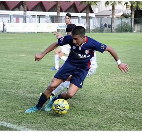Calcio Promozione B. Tharros crisi senza fine e arriva la terza sconfitta di seguito con l'Usinese