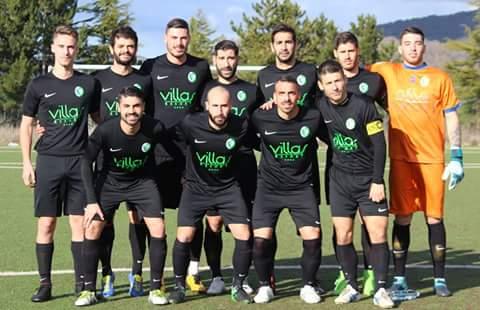 Calcio Eccellenza. Castiadas promosso in D