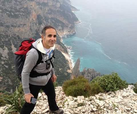Il mondo dello sport piange la tragica scomparsa di Giovanni  Antonio Manca
