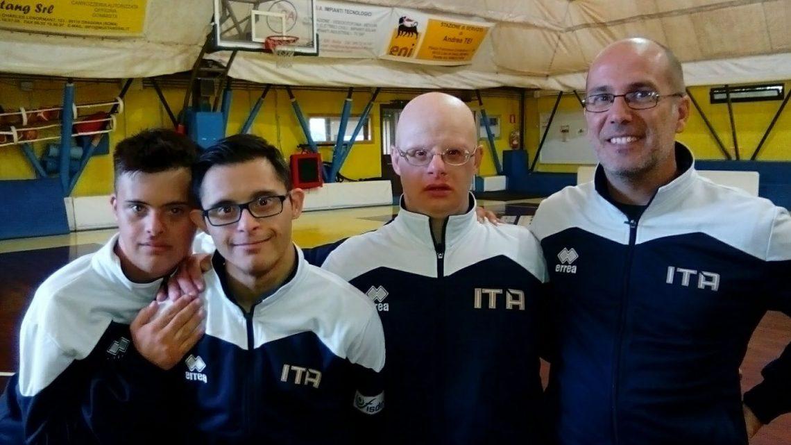 Canestro 21, AIPD Oristano a Roma il 23 giugno per torneo di basket