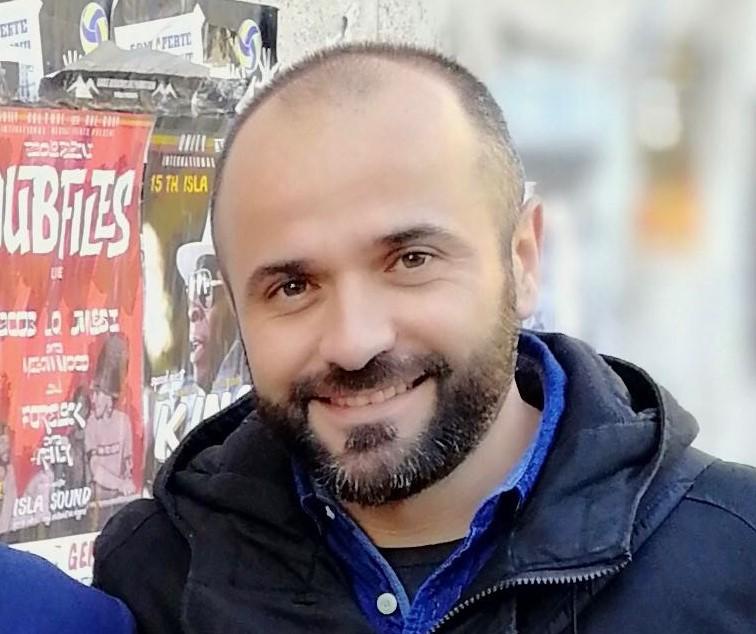 """Calcio 2a Categoria F. Parola di bomber Mura """"La Narboliese si toglierà molte soddisfazioni"""""""