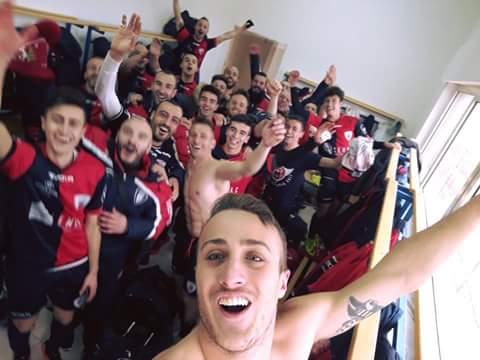 Calcio Promozione B. Bosa maramaldo a Fonni vince per 0 2 : zona play vicina