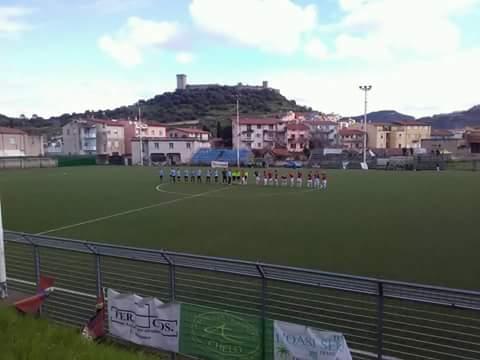 """Calcio Promozione B. La Macomerese """"emigra"""" a Bosa per affrontare la capolista Porto Rotondo"""