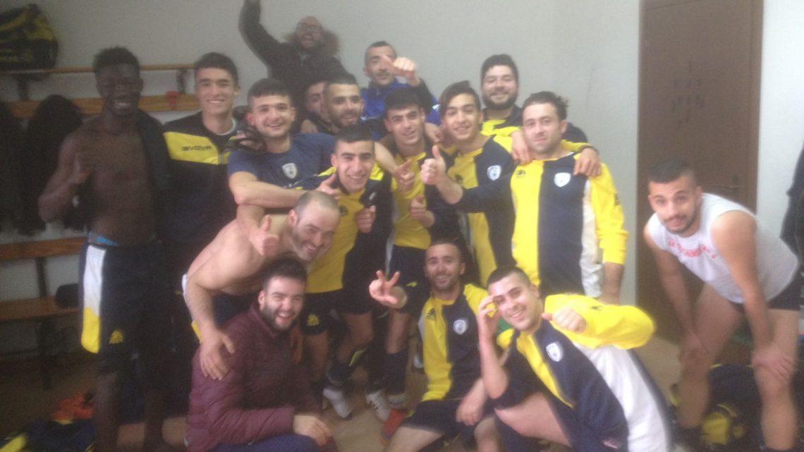 Calcio 2a Categoria G. Sorpresa ad Anela: vittoria di prestigio della Busachese per 2 3