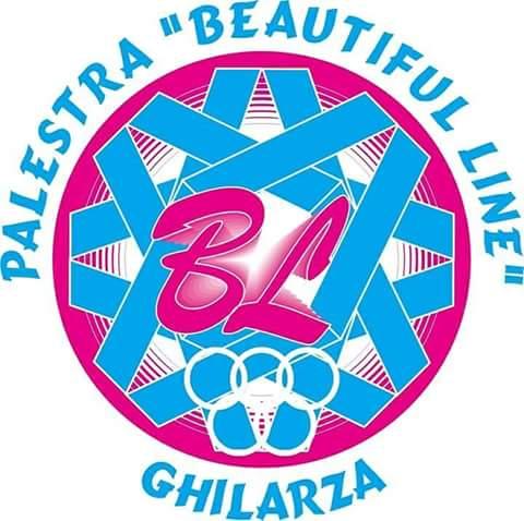 """La Palestra """"Beautiful Line"""" di Ghilarza selezionata per il progetto del CONI """"A chent'annos in salude"""""""