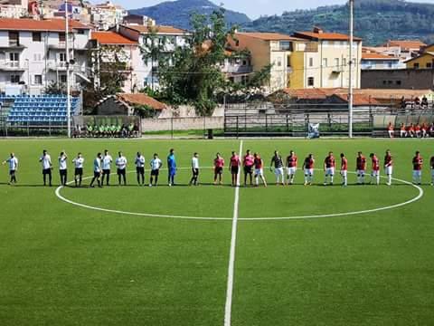 Calcio Promozione B. Grande Bosa con tripletta all'Ilva, consolida il terzo posto in zona play off