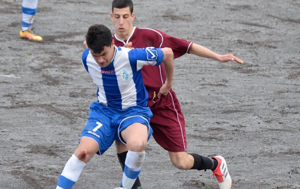 Calcio 2a Categoria F. I pronostici di Francesco Chessa giovane centrocampista della Sanverese