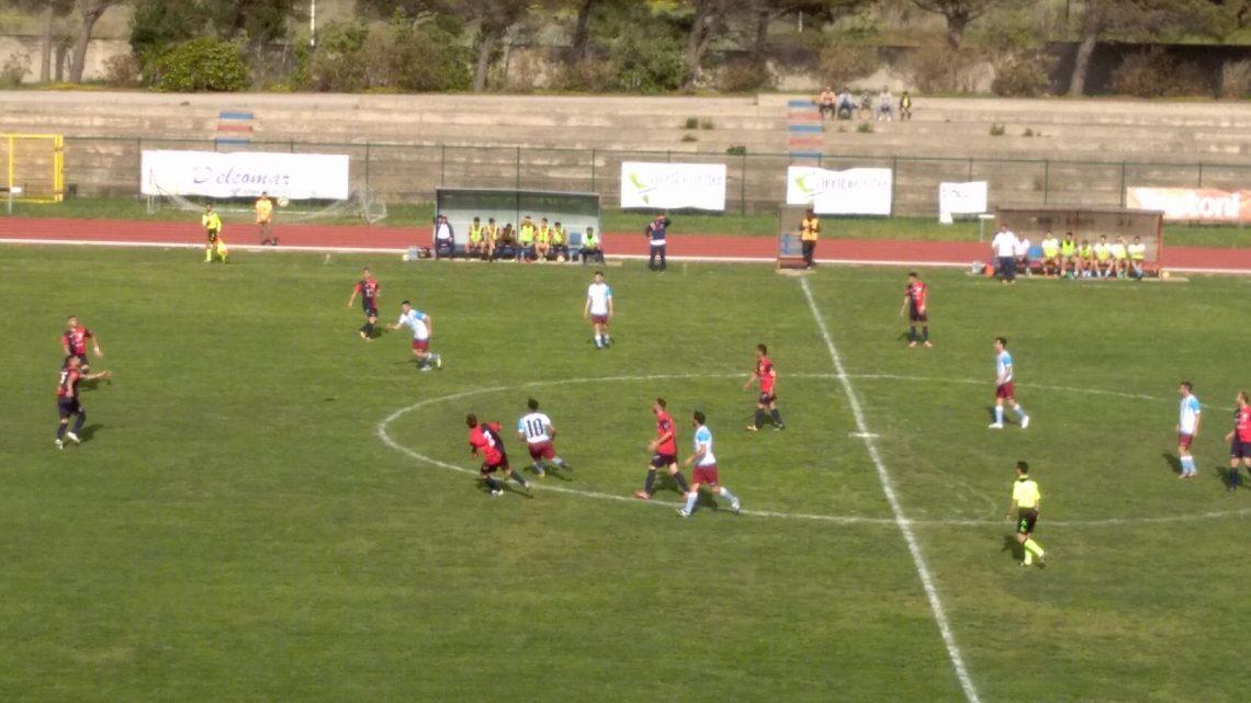 Calcio Promozione B. La Macomerese sconfitta pesantemente a Porto Torres