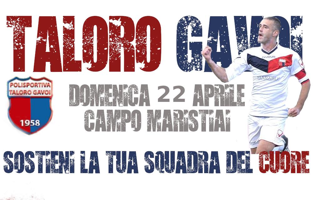 Calcio Eccellenza. Il Taloro Gavoi chiama tutti a raccolta per la sfida decisiva di domenica con il Guspini Terralba