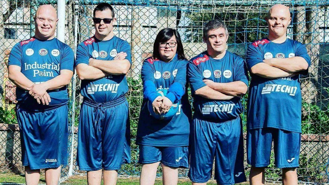 Un calcio…alle malattie mentali. Dal 7 aprile la Coppa delle Coppe con 10 atleti sardi