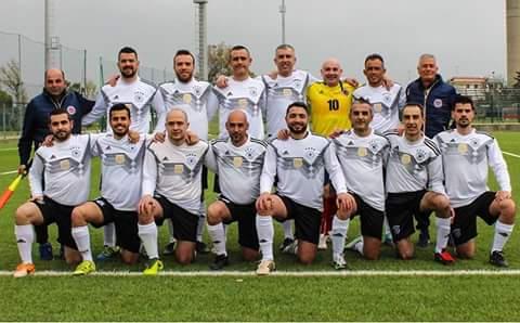 """Calcio Over 35 FIGC Oristano. Il Ghilarza """"perde la testa"""". Al comando ora Silì ed Arborea"""