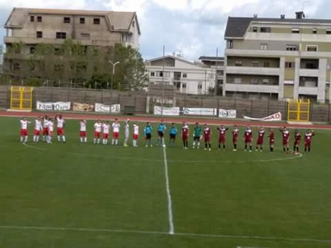 Calcio Promozione B. La Macomerese supera il Bonorva per 3 2 e si gioca la salvezza diretta nei prossimi 180′