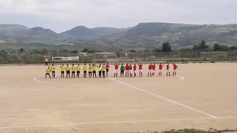Calcio 1a Categoria C. L'Abbasanta perde anche a Mogoro: Ennas match winner