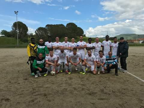 Calcio 2a Categoria G. Il Tadasuni perde a Busachi ma chiude il campionato con un bilancio da segno più