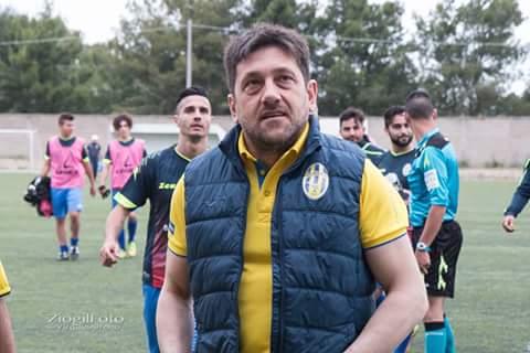 Calciomercato centro Sardegna. L'Arborea e mister Maurizio Firinu ancora insieme per la quinta stagione consecutiva