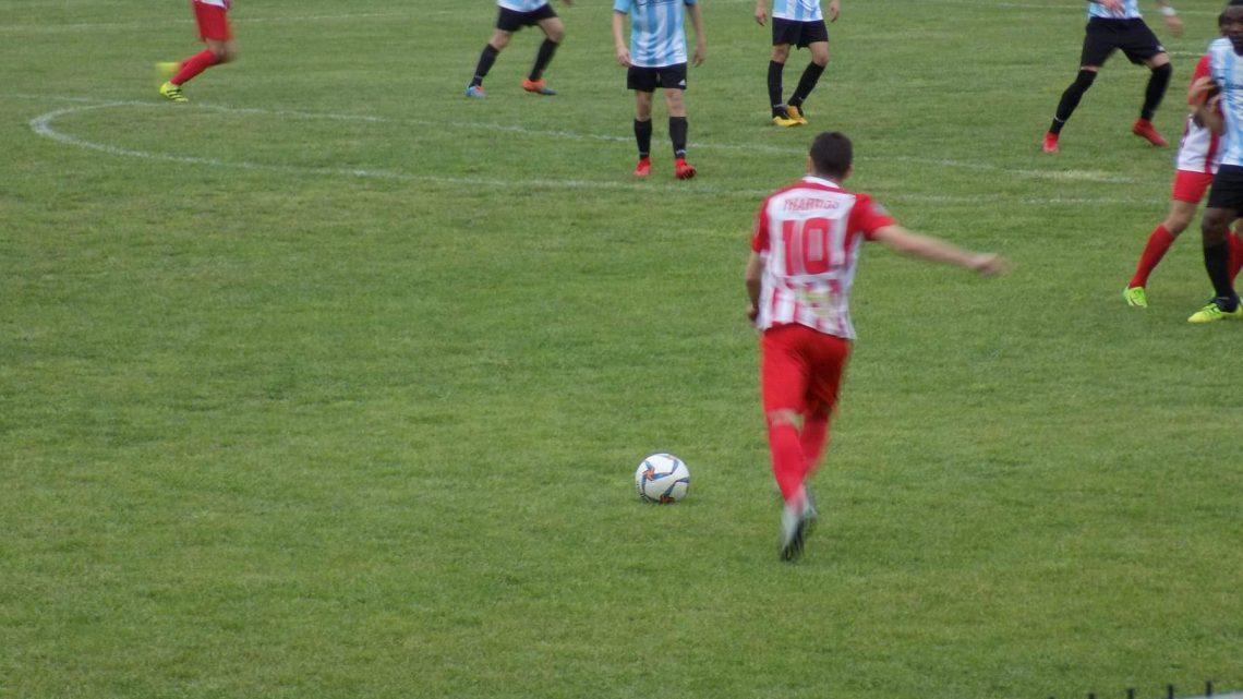 Calcio Promozione B. Finale thrilling per Tharros, Macomerese e Ovodda alla ricerca di punti salvezza