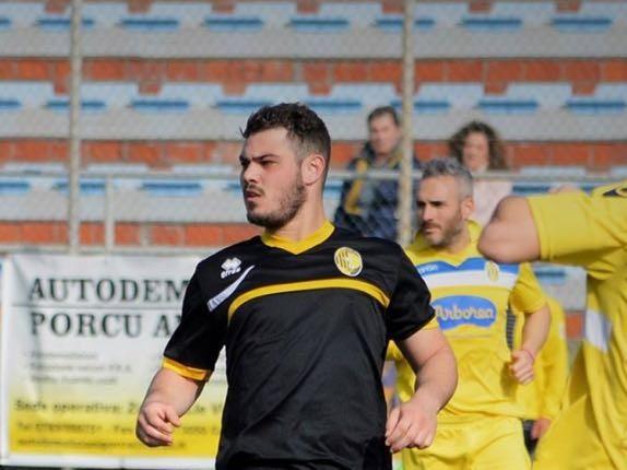 Calcio 2a Categoria. Gran colpo per l'attacco dell'Atletico San Marco: arriva Chicco Cera