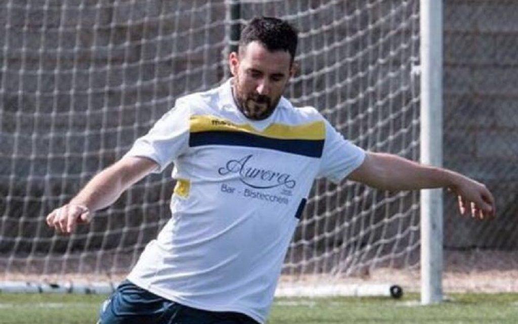 Calcio 2a Categoria. Tante novità nella rosa del GS Terralba Francesco Bellu