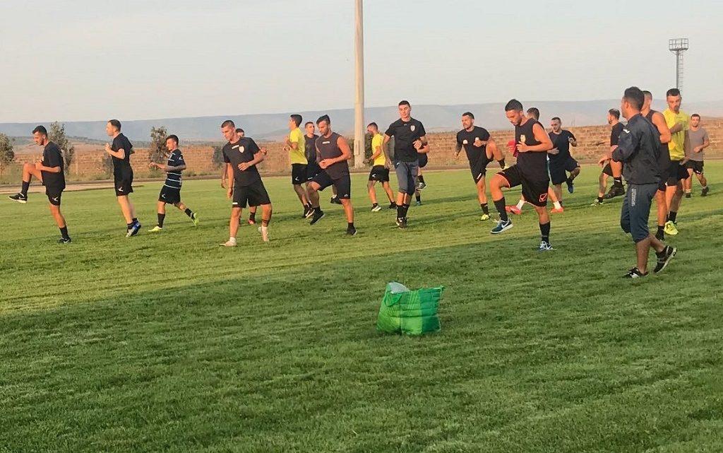 Calcio 1A categoria B. Le squadre ai nastri di partenza: tutti i nomi della Freccia Mogoro 2019-20