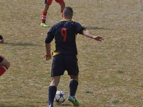 Calcio 1a Categoria. Arriva a Tramatza il super attaccante di Bauladu Igor Pes