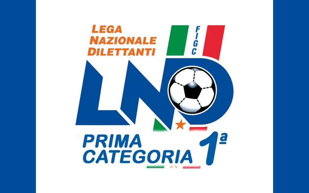 CALCIO 1 A CATEGORIA/ Ripescate e composizione dei 5 gironi della Prima Categoria 2021-22