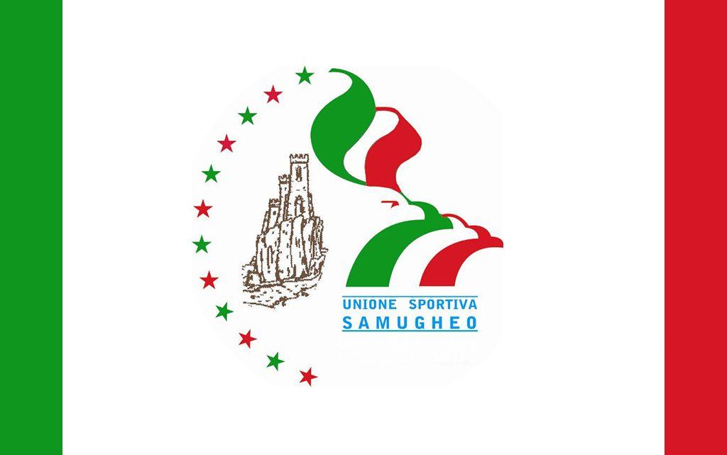 Calcio 1a Categoria C. Inizia la nuova annata del Samugheo: tutta la rosa