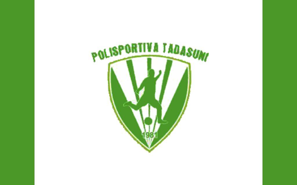 """Calcio 3A Categoria. Il """"miracolo"""" Tadasuni festeggia il suo 40° anno di attività: Demartis presidente"""