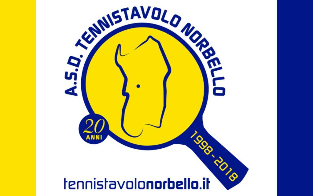 Tennistavolo. Primi eventi per il Ventennale del Tennistavolo Norbello