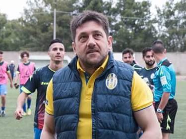 Calcio Promozione A. Per la sesta stagione l'U.S. Arborea dà fiducia a mister Firinu