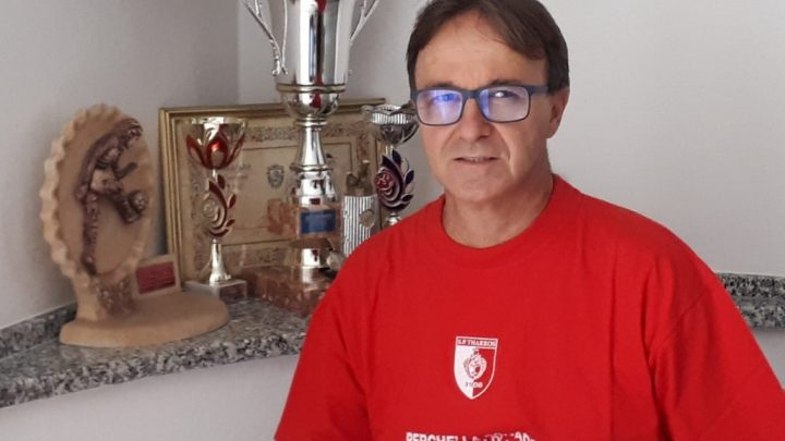 "Le interviste di Guilcersport. Gianni Serra: ""La panchina mi manca ma senza farne drammi"""