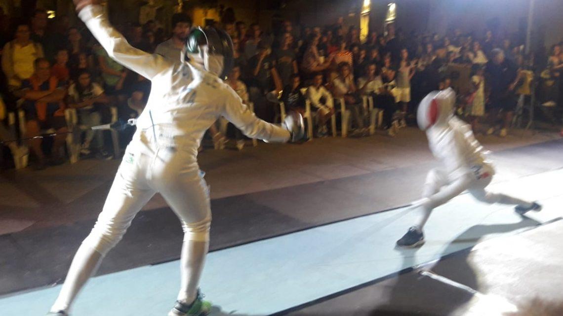 """Oggi a Oristano """"Giornata dello Sport""""… tra le vetrine"""