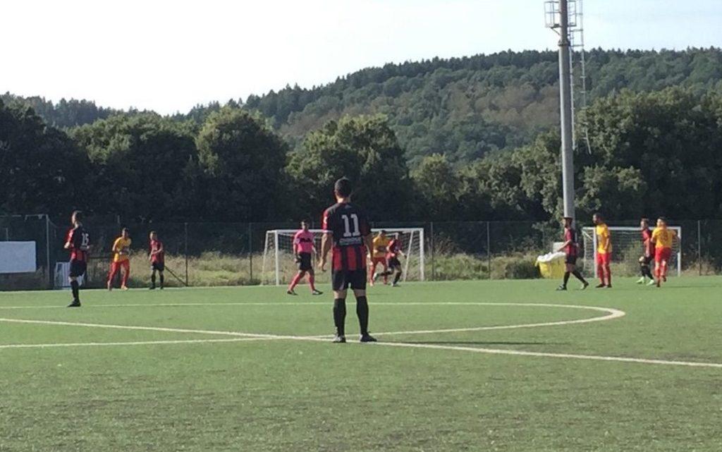 Calcio Eccellenza. Ibba e Poddie firmano il pari fra Ghilarza e Tonara