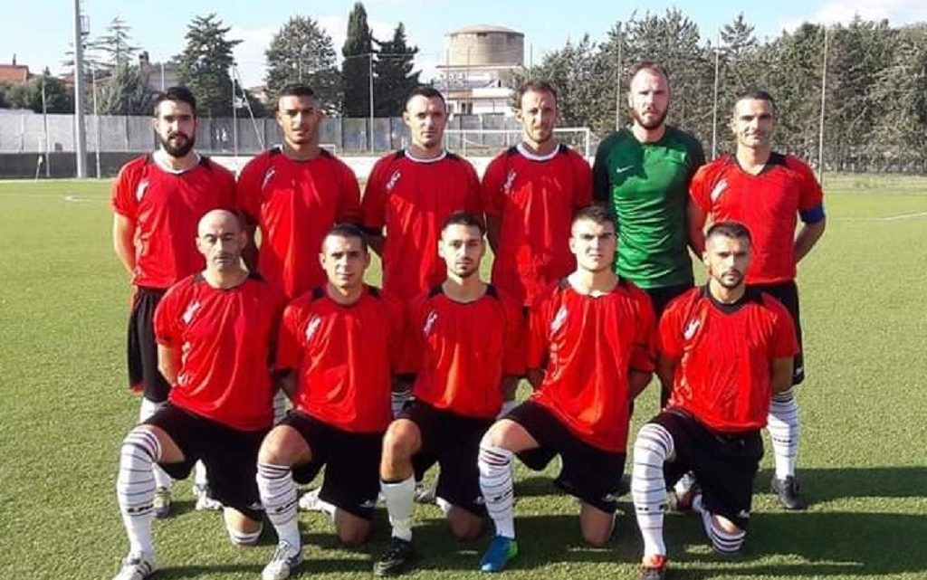 Calcio 1A categoria C. Abbasanta corsara a Samugheo