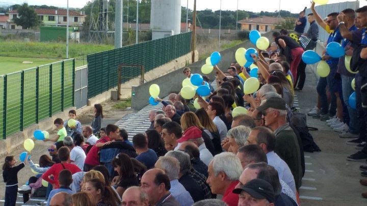 """SUPER LEGA / """" Il calcio vero? Andate a cercarlo nei campi dei dilettanti"""", il  commento di Mauro Coppadoro ."""