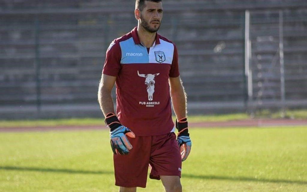 """Calcio Promozione B. La """"saracinesca"""" Antonio Sechi lascia la Macomerese"""
