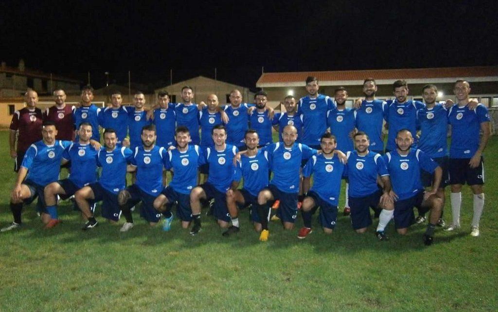 Calcio 2A categoria F. Macomer, una prima da dimenticare