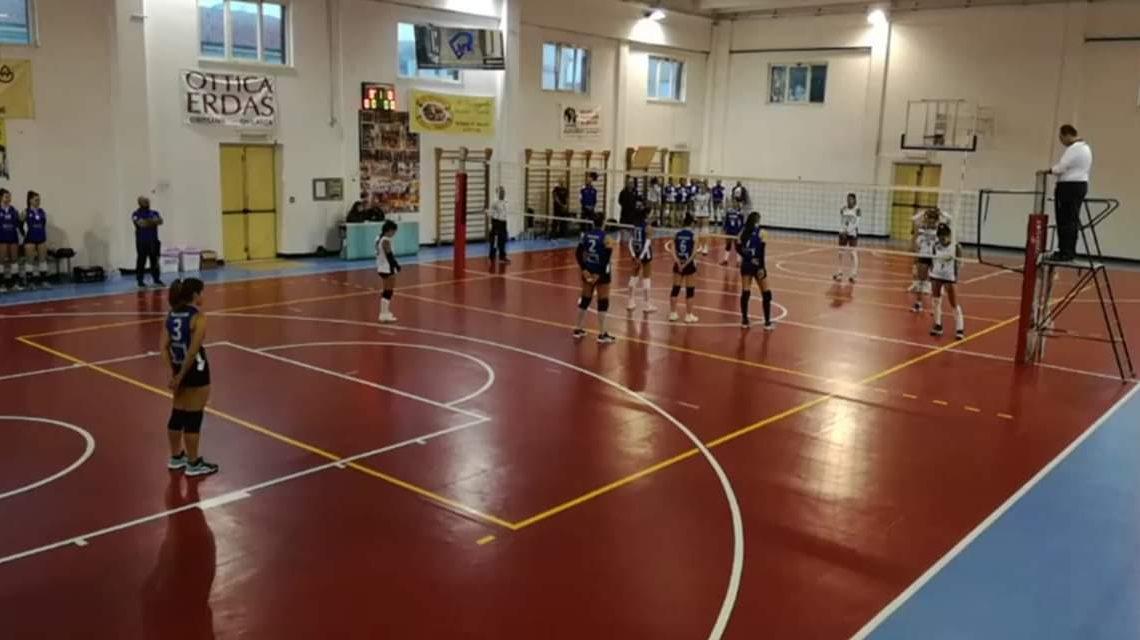 SFIDA GHILARZA -ORISTANO/ Esordio domani ( a Bortigali e a porte chiuse)  per la serie C femminile di Volley