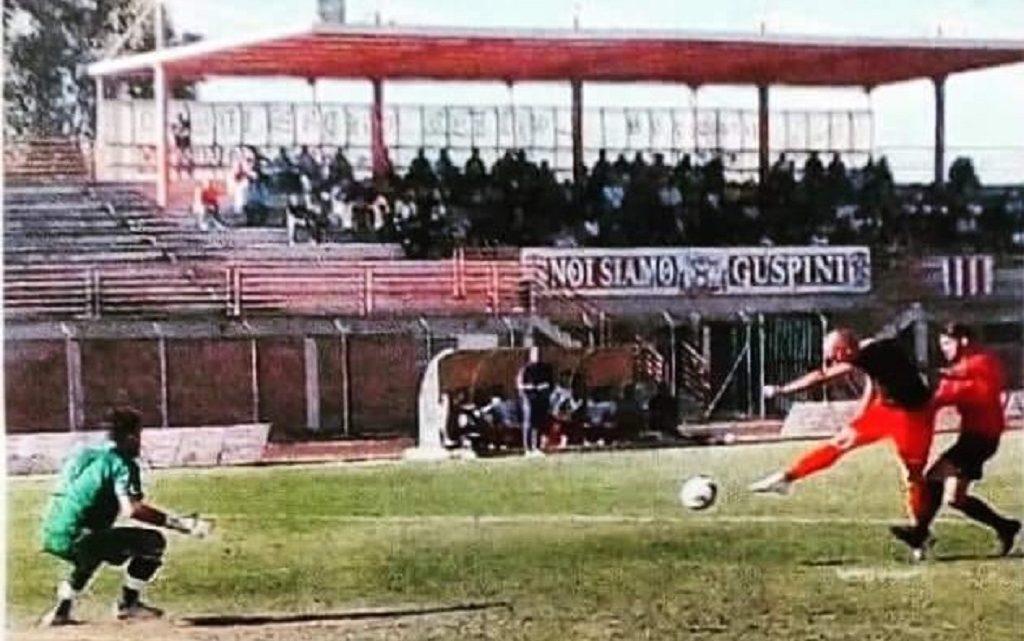 Calcio Eccellenza. Ottimo punto del Ghilarza a Olbia, Tonara brutto stop casalingo